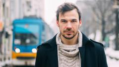 Ивайло Захариев и любимите му роли