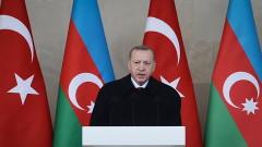 """Ердоган: Санкции на САЩ заради С-400 ще са """"неуважителни"""""""