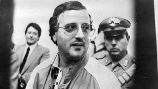 Почина бос на мафията в Италия, водил война от затвора