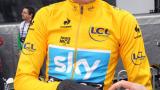 """Британецът Брадли Уигинс триумфира на пробега """"Париж-Ница"""""""