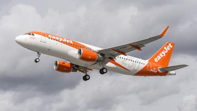Един от най-големите авиопревозвачи в Европа ще ползва електрически самолети