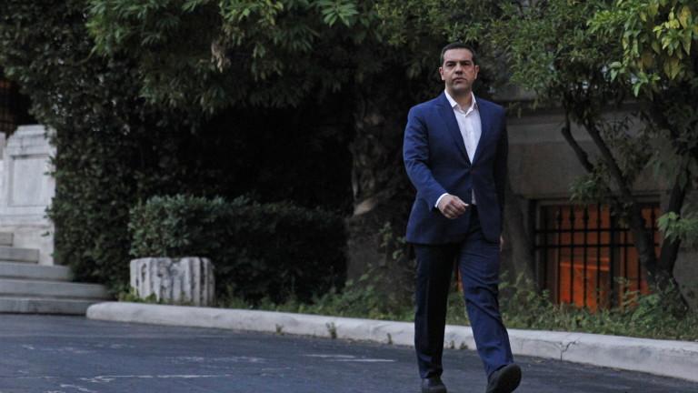 Гърция и Кипър ще настояват пред партньорите си от ЕС