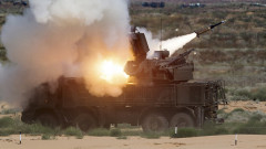 """Русия прехвърли С-400 и """"Панцир-С"""" в Сърбия за """"Славянски щит"""""""