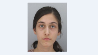 МВР издирва 18-годишно момиче от Димитровград