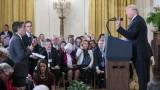 FOX news подкрепя CNN в делото срещу Тръмп