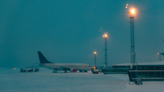 Норвегия предупреди авиацията за неидентифицирано заглушаване на GPS навигацията