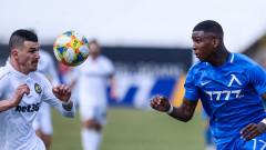 Левски - Славия 0:0