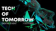 Мениджъри на фармацевтични гиганти и здравни експерти от страната и Европа - на второто онлайн студио от Tech Of Tomorrow