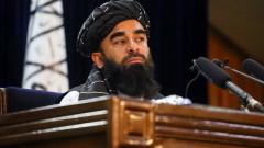 """За талибаните """"Ислямска държава"""" не била заплаха, а """"главоболие"""""""