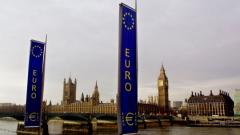 Лондон предлага преходен период за агенциите на ЕС на Острова след Брекзит