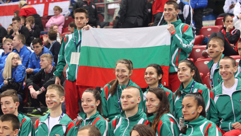 Още две български отличия на Европейското по таекуондо в София