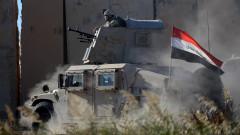 Ислямска държава окървави Ирак