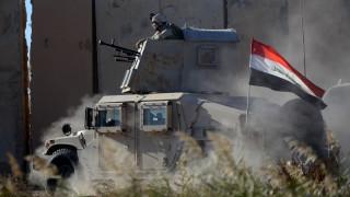 Загинали и ранени при взрив на кола бомба в Ирак на границата със Сирия