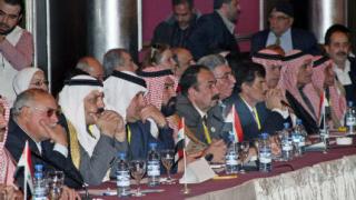 Разкол в сирийската опозиция