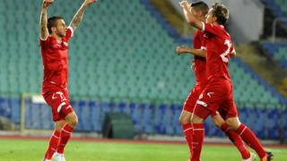 Кошмар на Левски се изправя на пътя на ЦСКА