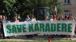 Застрояване на Кара дере предвижда новият Общ устройствен план, предупреждават еколози