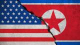 САЩ налагат санкции на руски и китайски компании заради КНДР