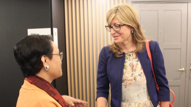 България и Индонезия се споразумяха на остров Бали да бъде