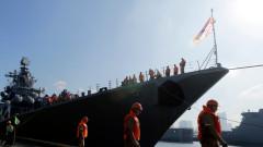 Русия е против британски военни бази и е готова да защити интересите си