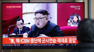 Гладна смърт по улиците - избягала севернокорейка разказва