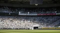 Отново публика на мачовете от Бундеслигата