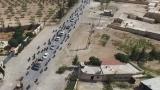 Военните на Турция и САЩ се разбраха за сирийския град Манбидж