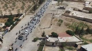 Падането на Ракка би ускорило поражението на Ислямска държава в Сирия