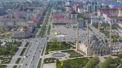 Сватбена полиция бори пиянството и неприличните танци в Чечения