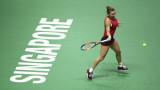 Симона Халеп може да играе с Южени Бушар във втория кръг на Australian Open
