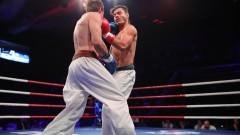 Омар Магомедов нокаутира Винисиус Гаспар още в първия рунд на SENSHI 4