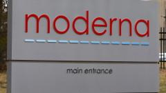 Австралия получава 25 млн. дози от Moderna
