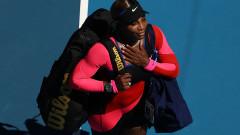 Серина Уилямс отказа участие на турнира в Маями