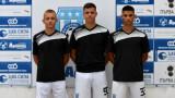 Черно море продължава да дава път на младите български футболисти