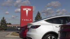 Tesla превзема и Европа