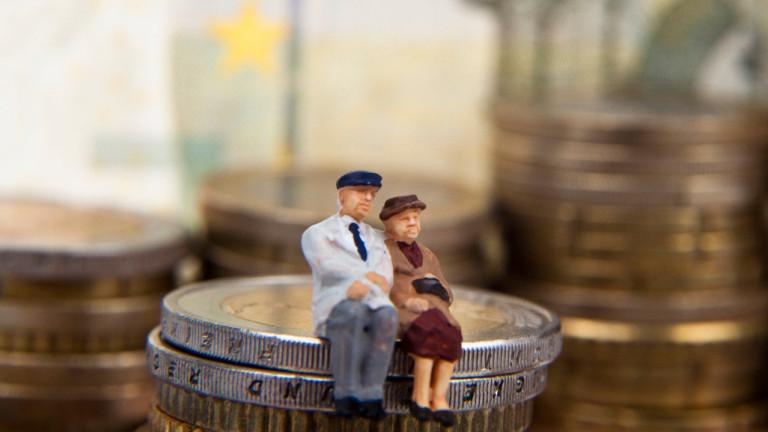 Как един доклад подведе българите за парите за втора пенсия