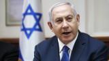 Израел ще продължи да бомбардира ирански позиции в Сирия