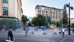 """Хотел """"Рила"""" в столицата може да направи място на жилищна сграда"""