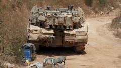 """Премиерът на Ливан бесен след """"още едно нарушение на суверенитета"""" от Израел"""