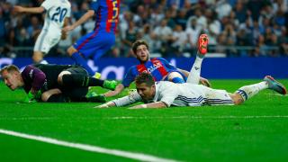 Кристиано обвини гаджето си за загубата от Барселона