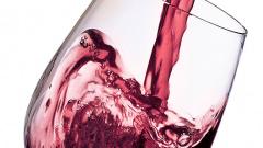 Лечебните свойства на виното