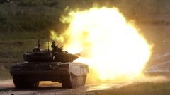 Великобритания обяви най-големите си военни разходи от Студената война досега