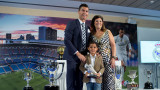 Майката на Кристиано: Не критикувайте моето дете!