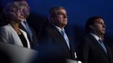 Томас Бах: Бразилия обедини света в тези трудни за хората времена!