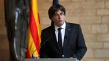 Пучдемон не посмя да свика регионални избори в Каталуния