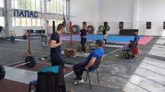 България с 14 представители на Европейското първенство по вдигане на тежести