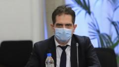Лъчезар Борисов: В центъра на икономиката стои здравето