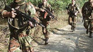 Убиха лидера на чеченските сепаратисти