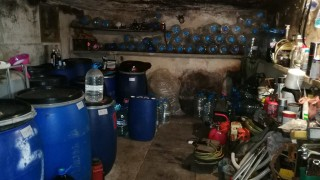 Митничари хванаха 4 т фалшив алкохол около Несебър