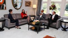Нетаняху подкрепил решението на Обама от 2013 г. да отложи бомбардировките в Сирия