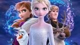 """""""Замръзналото кралство 2"""" и последен трейлър на анимацията"""